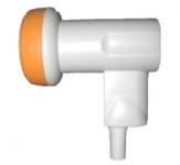 Galaxy Innovations конвертор Gi-121 CIRCULAR Single LNB
